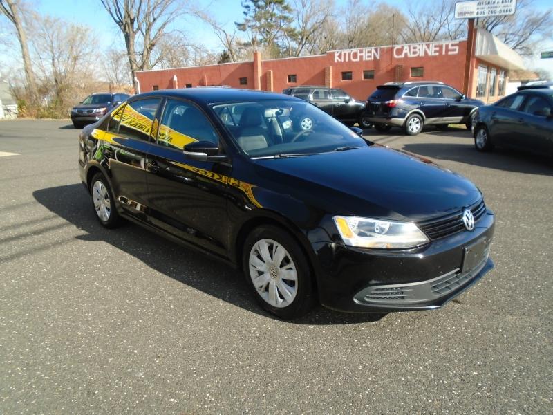 Volkswagen Jetta Sedan 2011 price $6,699