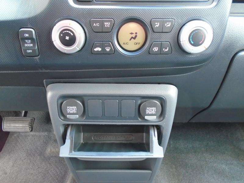 Honda Ridgeline 2007 price $7,999