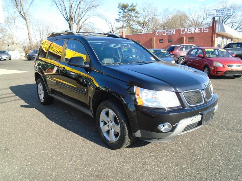 Pontiac Torrent 2007 price $4,499