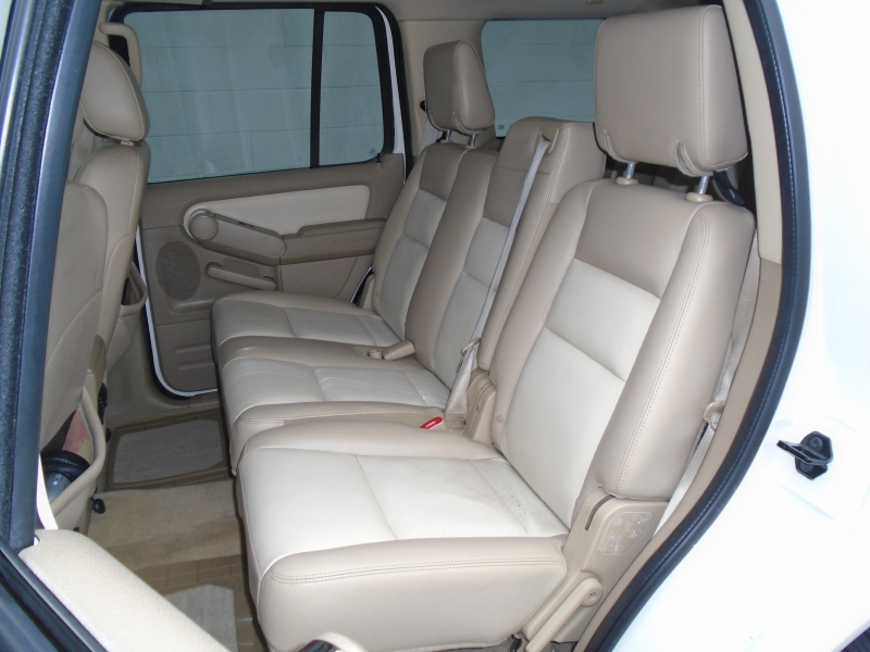 Ford Explorer 2007 price $6,499