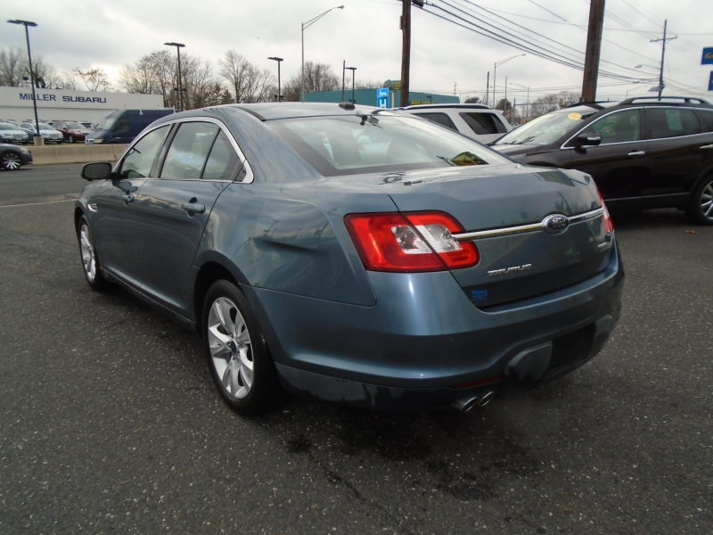 Ford Taurus 2010 price $7,999