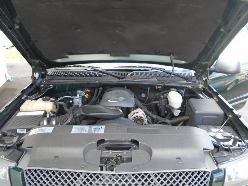 Chevrolet Silverado 1500 2004 price $7,499