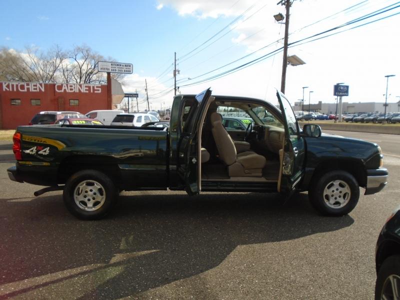 Chevrolet Silverado 1500 2004 price $8,999