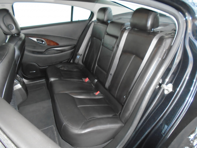 Buick LaCrosse 2010 price $7,999