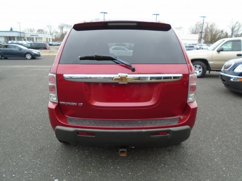 Chevrolet Equinox 2006 price $3,999