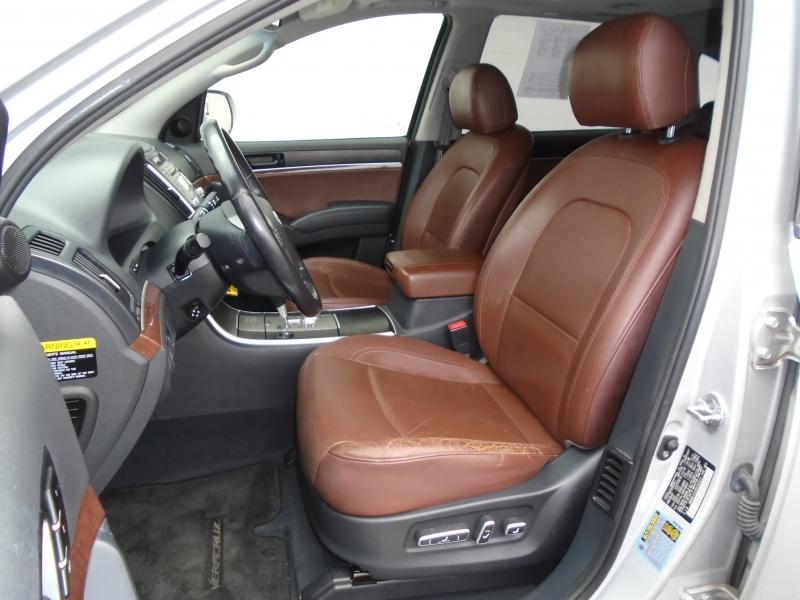 Hyundai Veracruz 2008 price $8,499