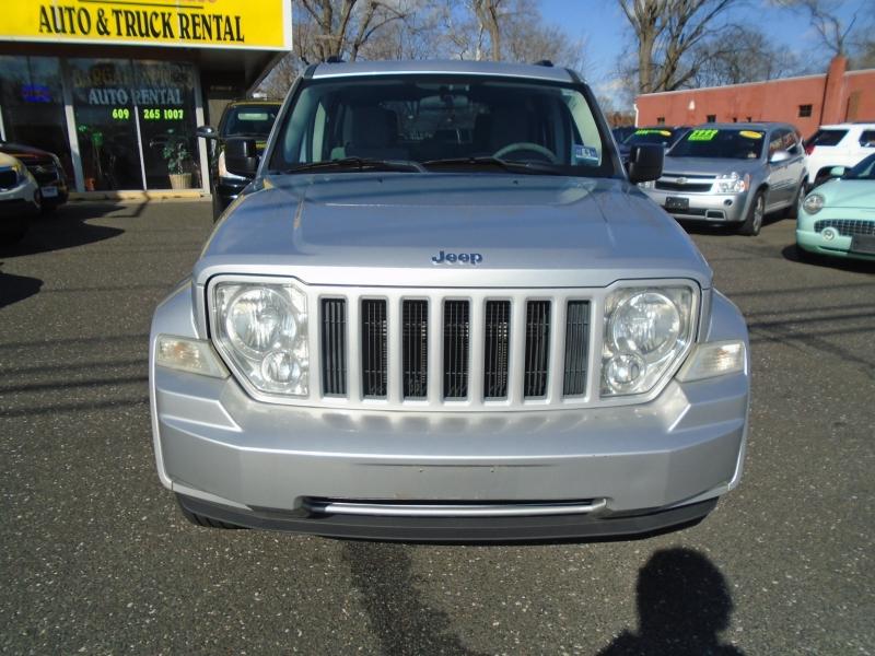 Jeep Liberty 2008 price $4,999