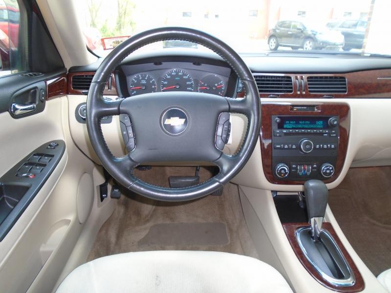 Chevrolet Impala 2011 price $5,999