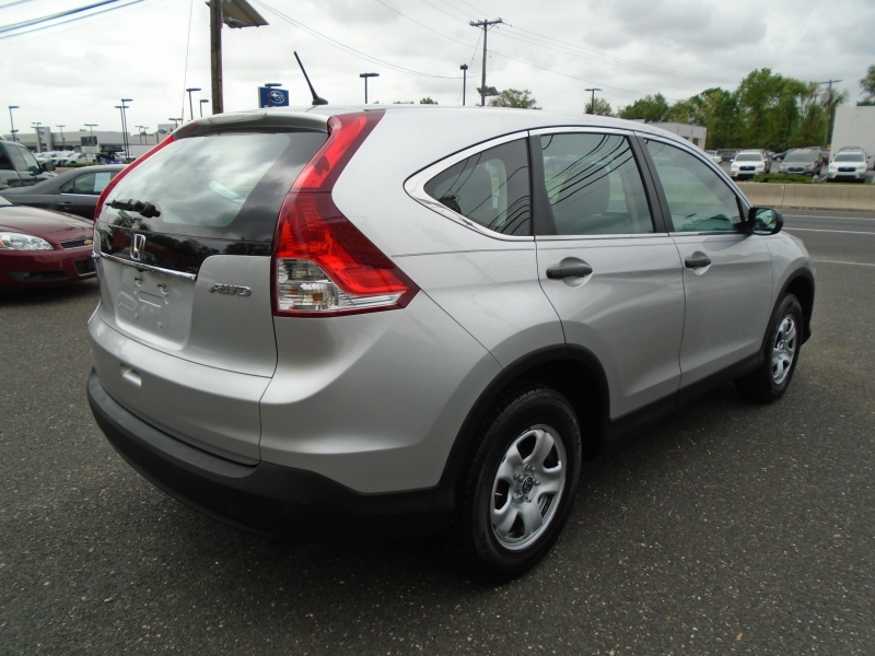 Honda CR-V 2013 price $10,999