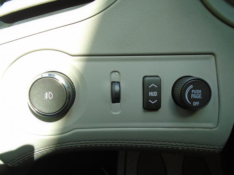 Buick LaCrosse 2011 price $3,999