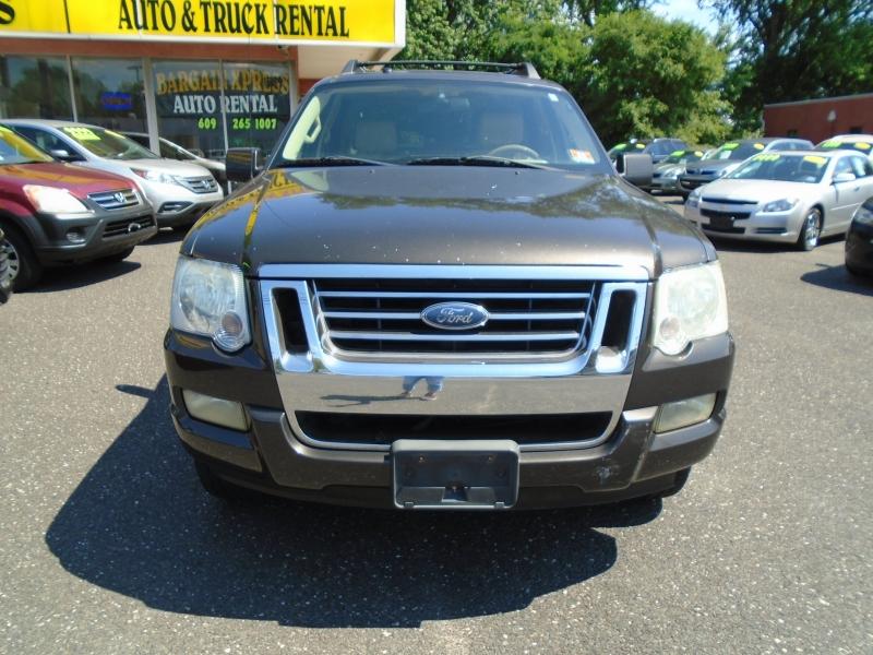 Ford Explorer Sport Trac 2007 price $6,999