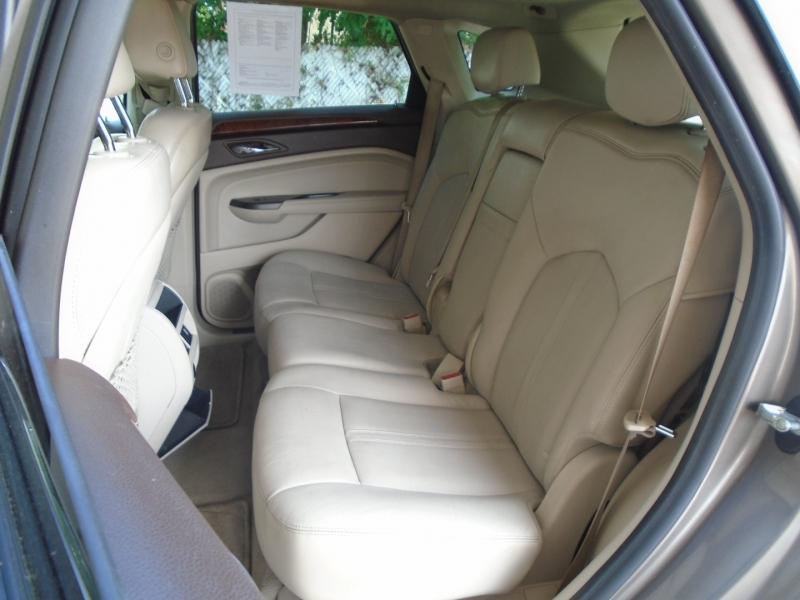 Cadillac SRX 2012 price $9,499