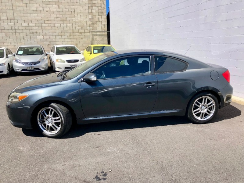 Scion tC 2007 price $4,995