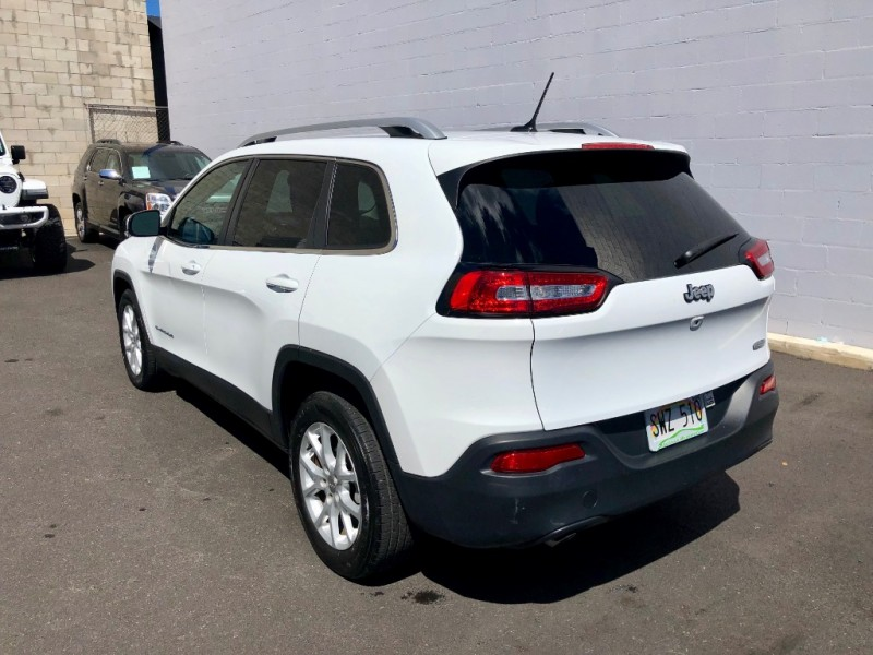 Jeep Cherokee Latitude 2016 price $15,995