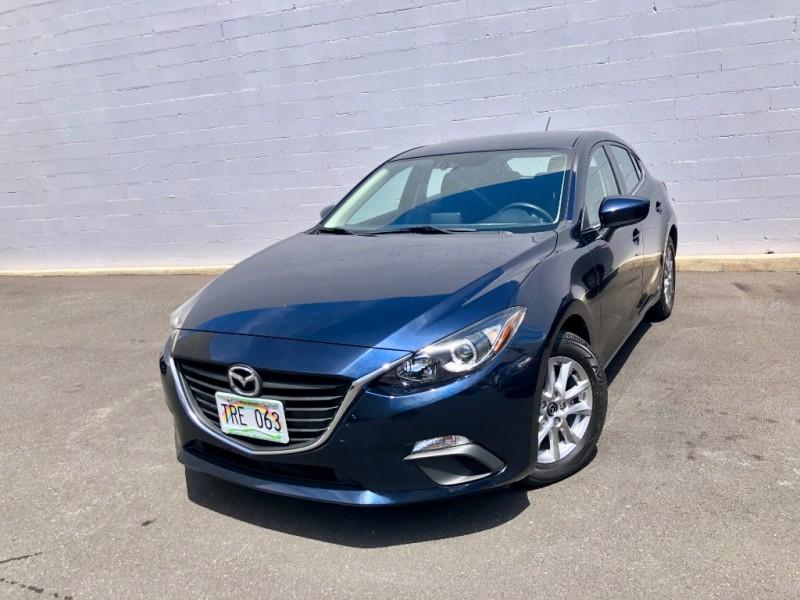 Mazda Mazda3 2016 price $13,995