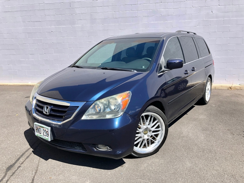 Honda Odyssey 2008 price $9,995