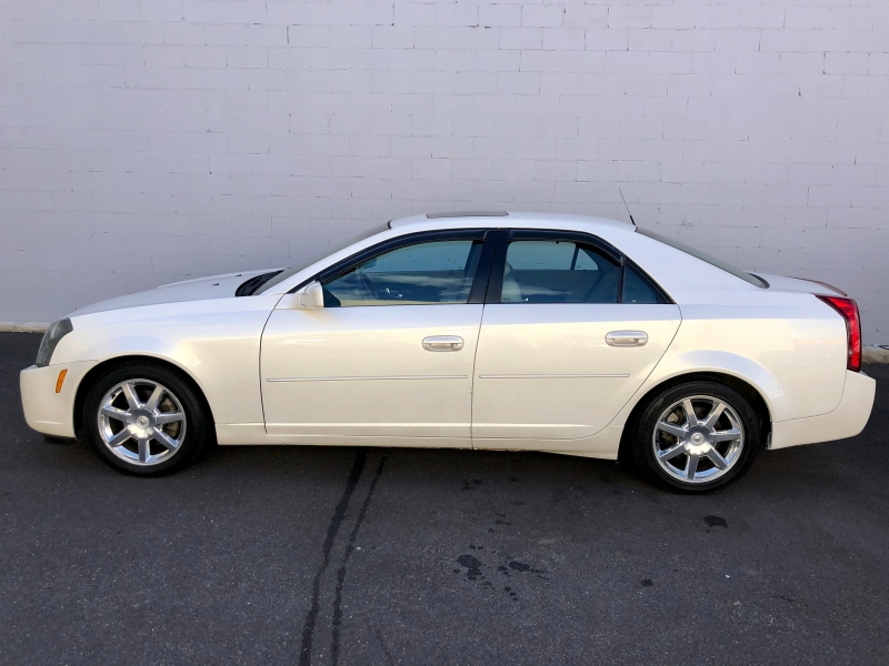 Cadillac CTS 2004 price $3,995