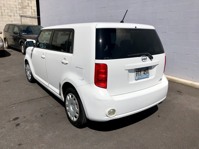 Scion xB 2008 price $0