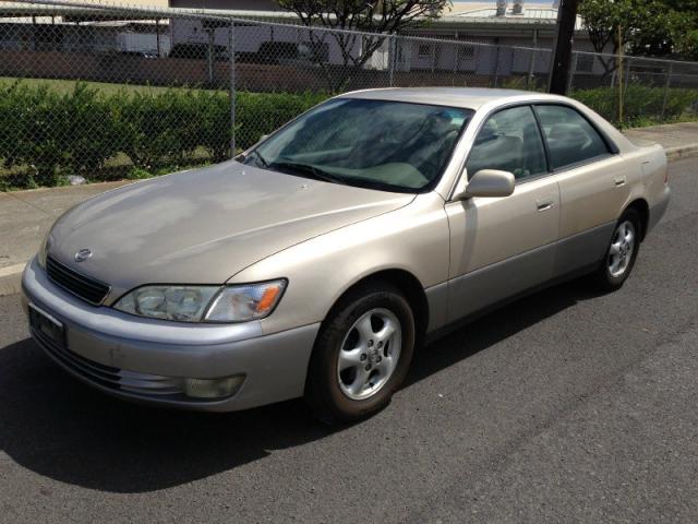 1997 Lexus ES 300 - Inventory | Platinum Automotive Center