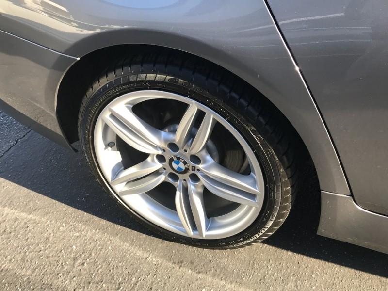 BMW 5-Series 2013 price $20,688
