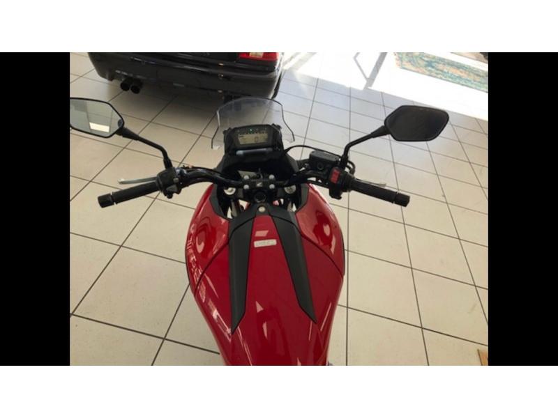 Honda NC700X 2014 price $4,995