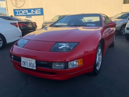 Nissan 300ZX AUTOMATIC 1990