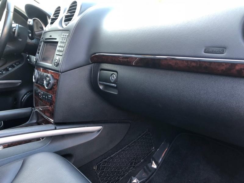 Mercedes-Benz GL-Class 2011 price $13,700