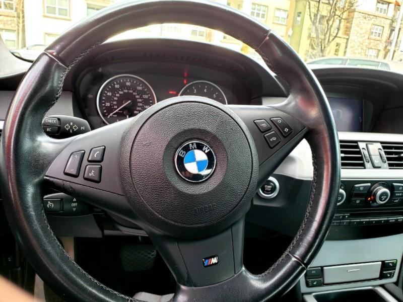 BMW 5-Series 2010 price $8,875