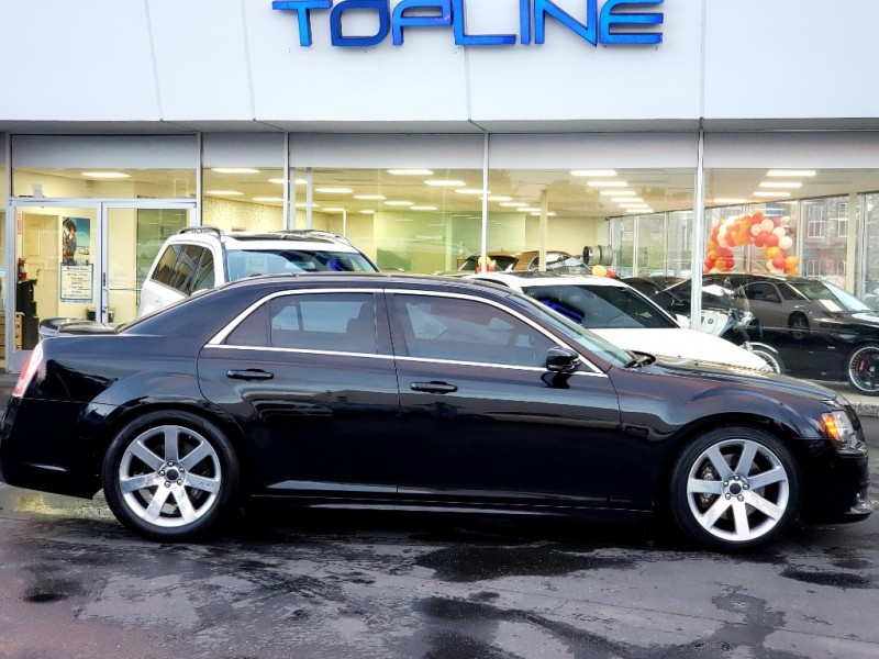 Chrysler 300 2012 price $24,999