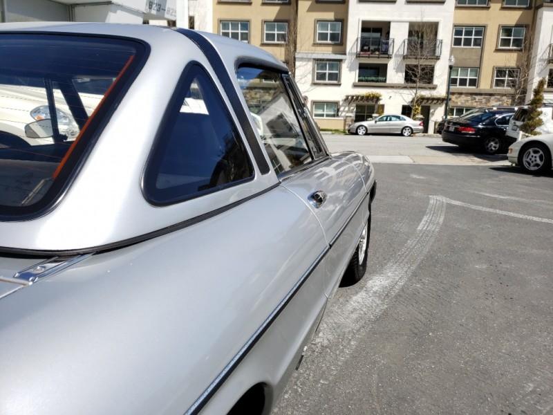Alfa Romeo Spider 1977 price $12,999