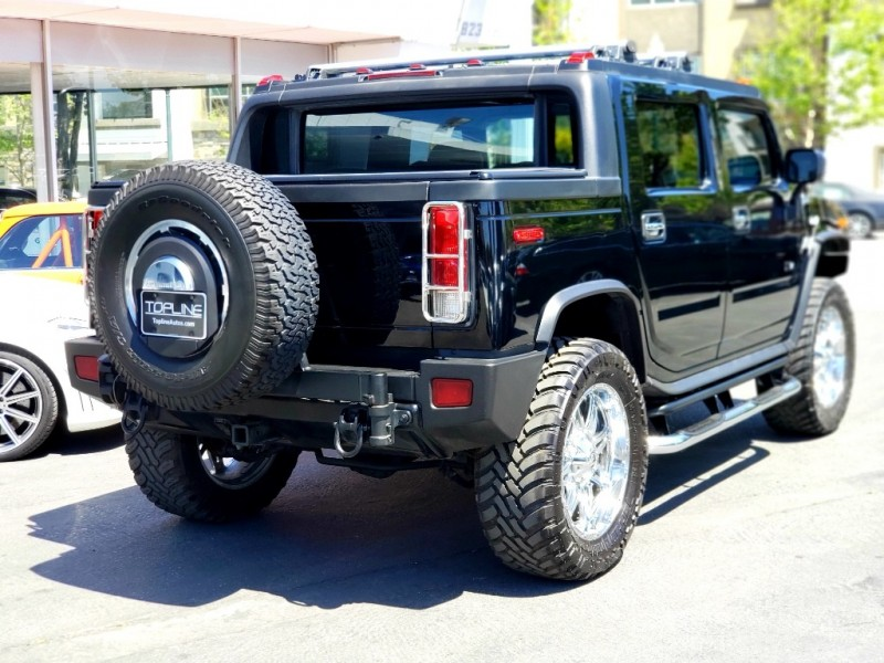 Hummer H2 2005 price $26,999