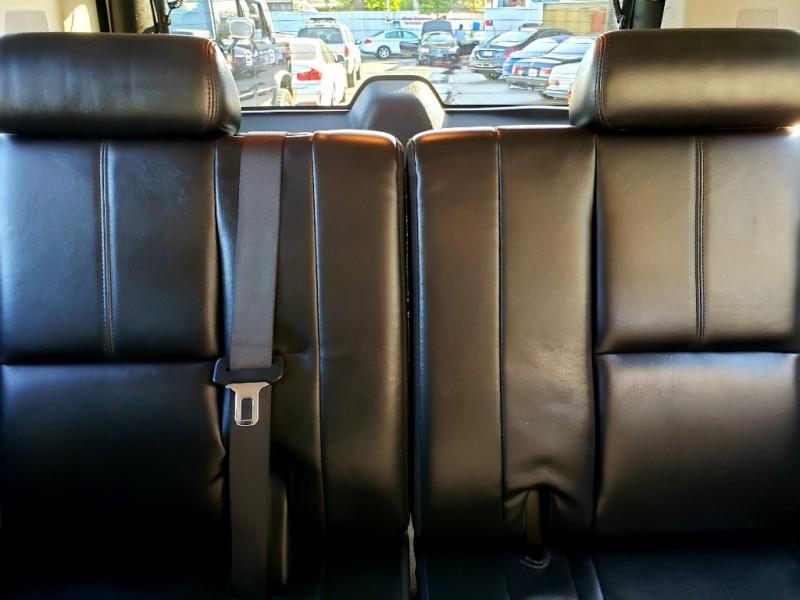 GMC Yukon XL Denali 2009 price $17,999
