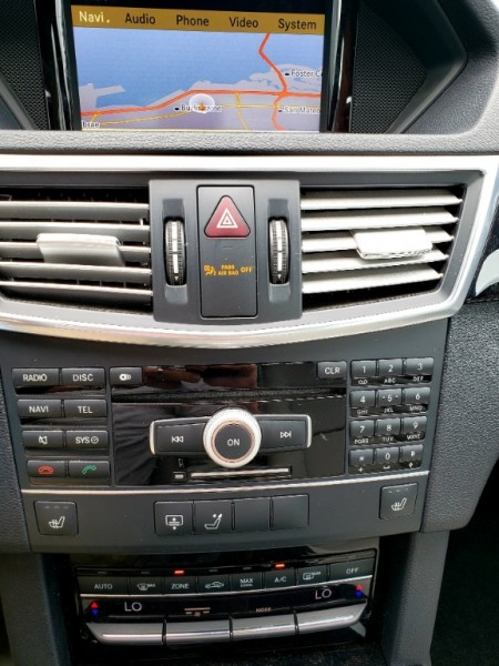 Mercedes-Benz E-Class 2011 price $15,999
