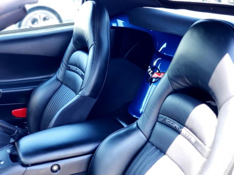 Chevrolet Corvette 2002 price $22,995