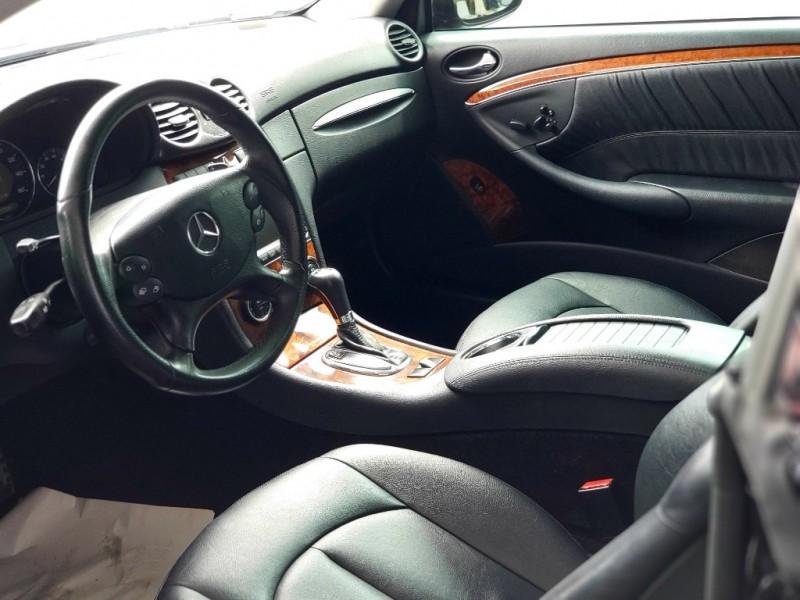 Mercedes-Benz CLK-Class 2008 price $13,900