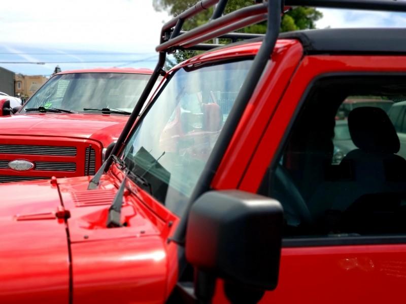Jeep Wrangler 2014 price $22,999