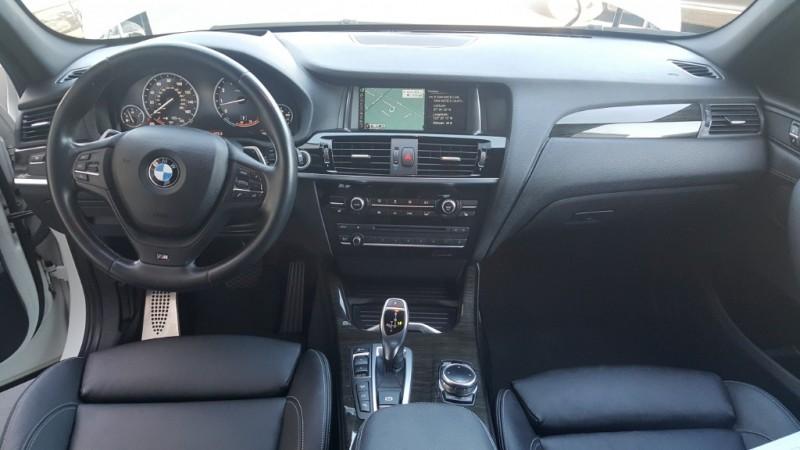 BMW X3 2015 price $18,900