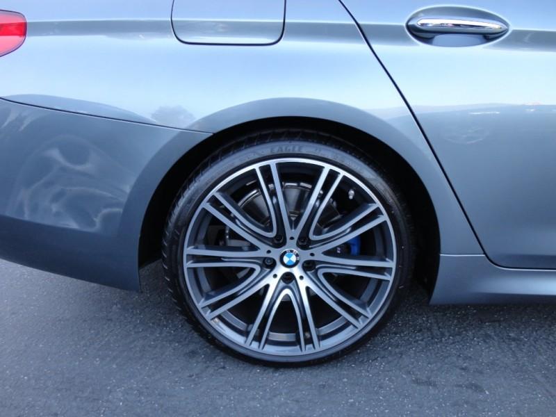 BMW 5-Series 2017 price $44,888