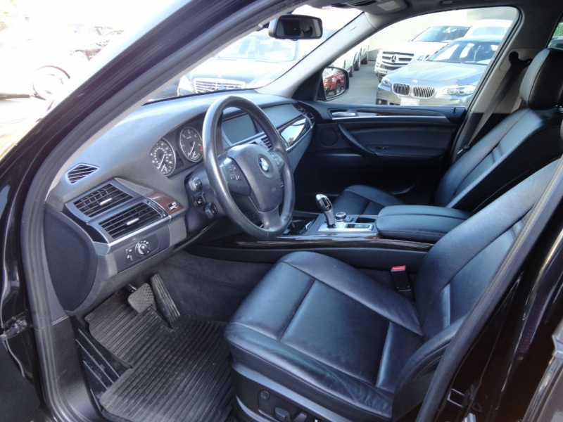 BMW X5 2013 price $13,898
