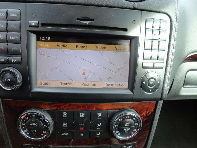 Mercedes-Benz GL-Class 2011 price $17,900
