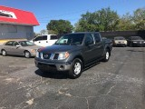 Nissan Frontier 4WD 2005