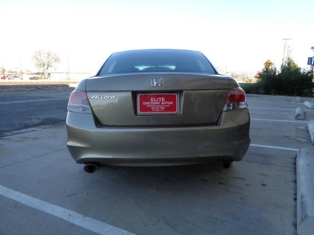 Honda Accord Sdn 2008 price $5,999