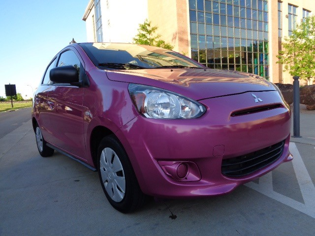Mitsubishi Mirage 2015 price $5,199
