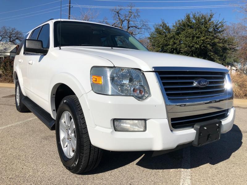 Ford Explorer 2009 price $7,444