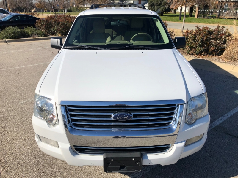 Ford Explorer 2009 price $7,444
