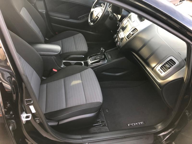 Kia Forte 2018 price $11,999