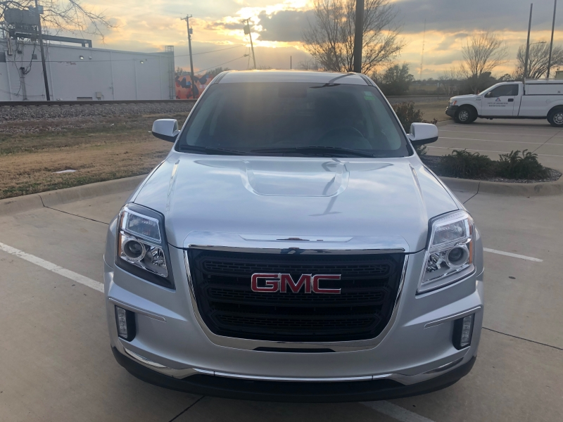 GMC Terrain 2017 price $12,999