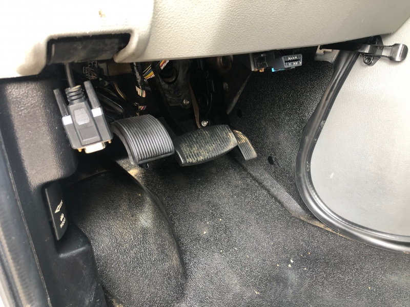 Ford Econoline Cargo Van 2010 price $9,999