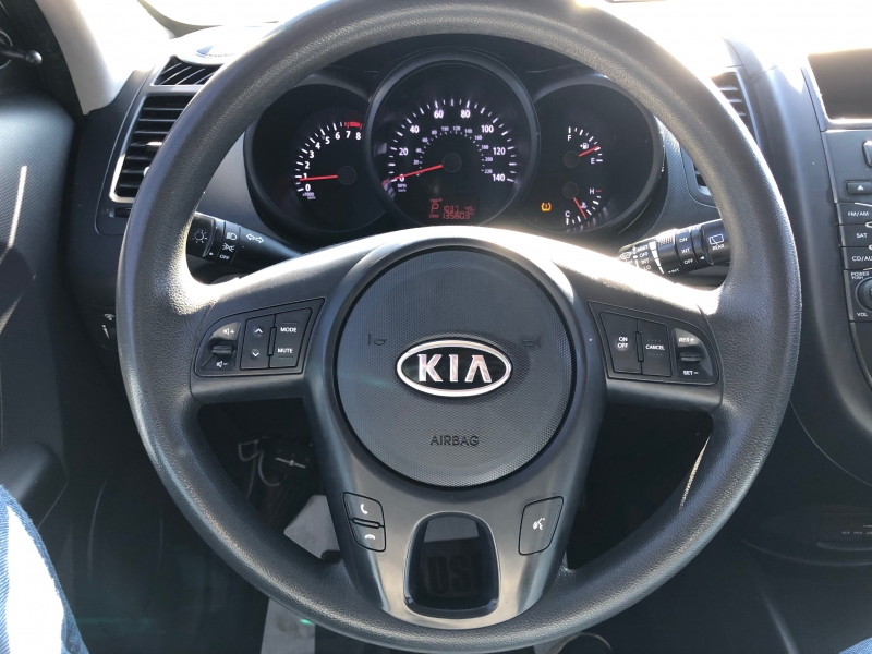 Kia Soul 2012 price $5,544