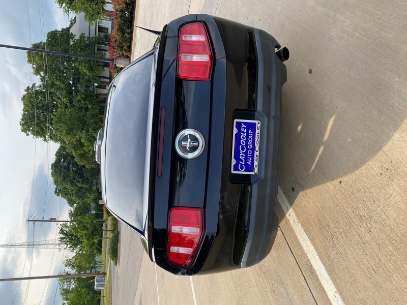 Ford Mustang 2010 price $6,800